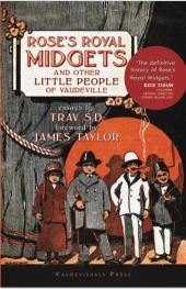 Rose's Royal Midget Book Cover