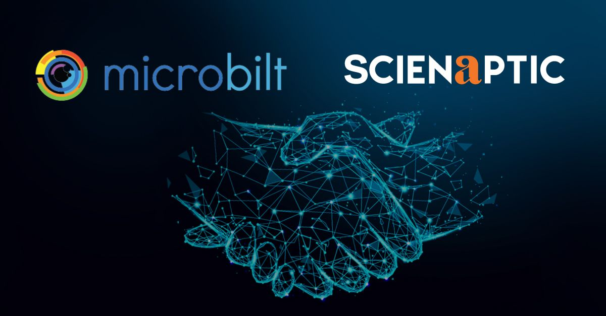 Scienaptic partners with MicroBilt
