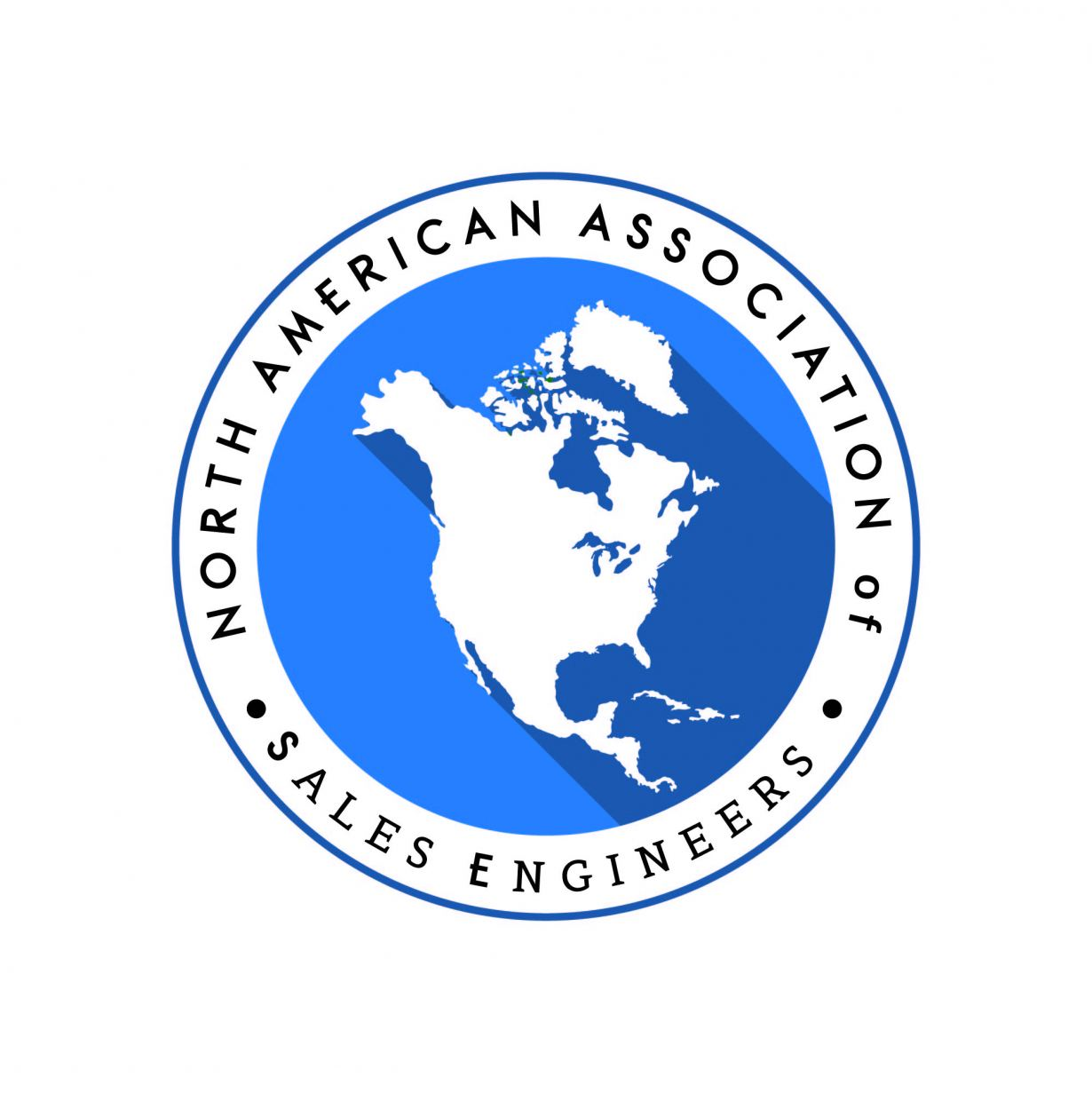 North American Association Of Sales Engineers Logo