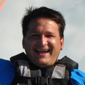 Michael Petersen, CTO