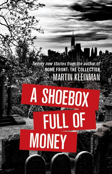 """""""A Shoebox Full Of Money"""" Is Now Available"""