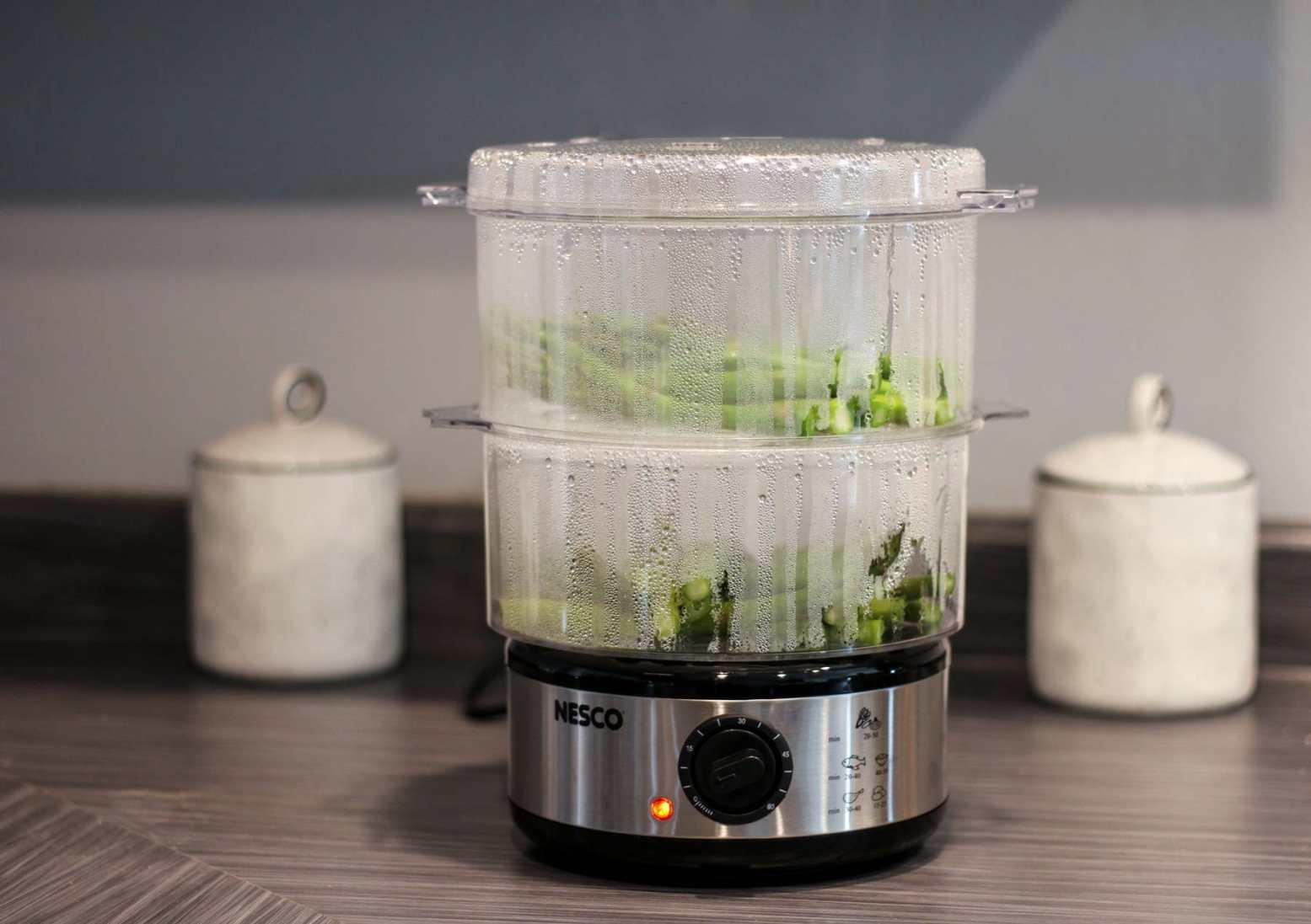 NESCO Food Steamer
