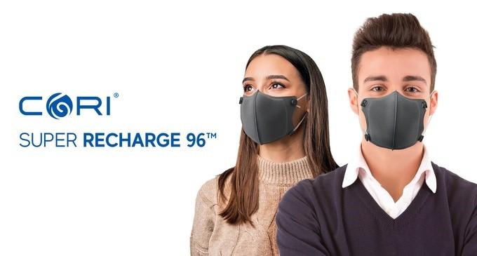 CORI Super Recharge 96™
