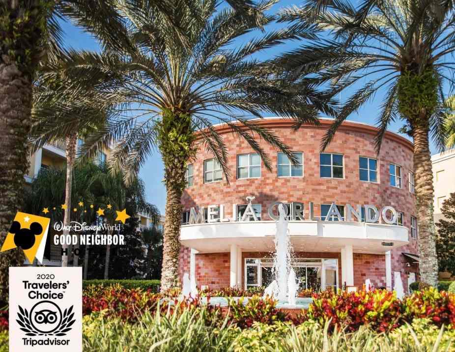 Melia Hotel Orlando Celebration