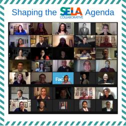 SELA Leaders and Community Stakeholders