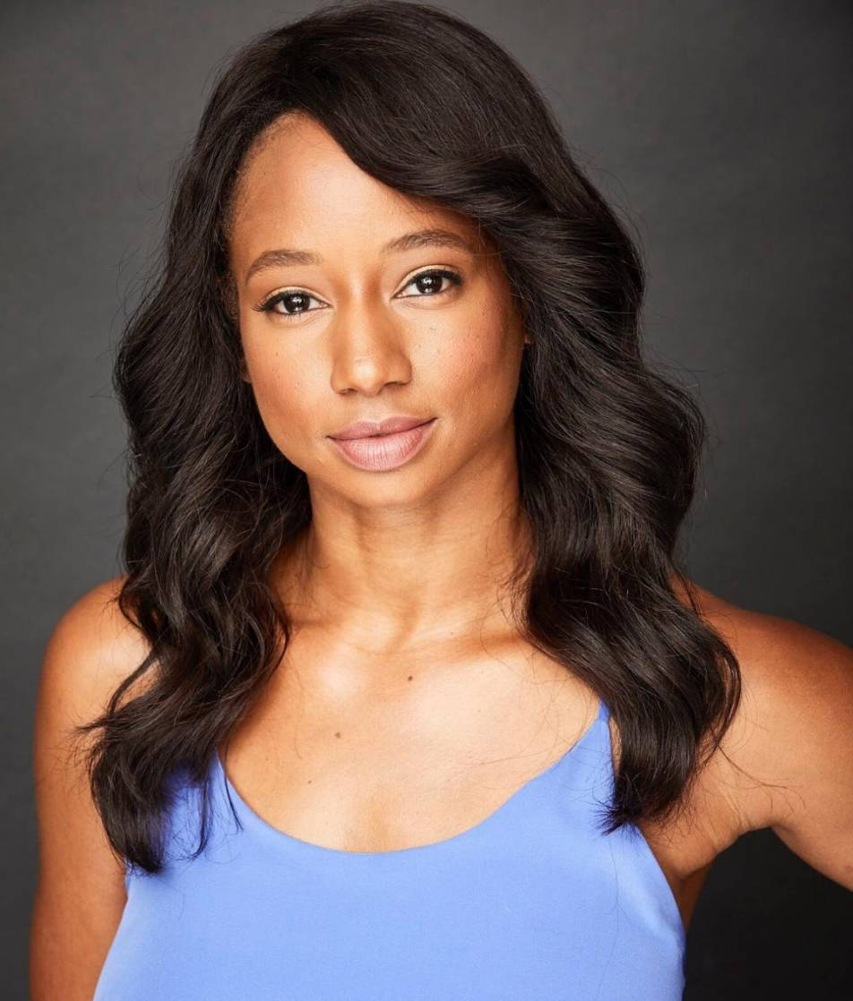 Monique Coleman actor-producer-youth advocate