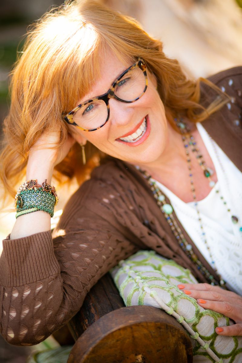 Sally Bartlett, Author