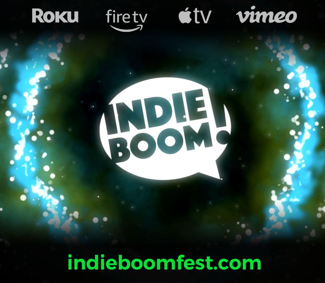 IndieBoom Festival