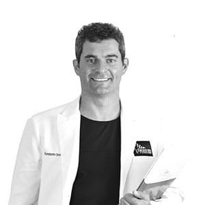 Dr. Konstantin Gromov (Dental Implant Specialist)