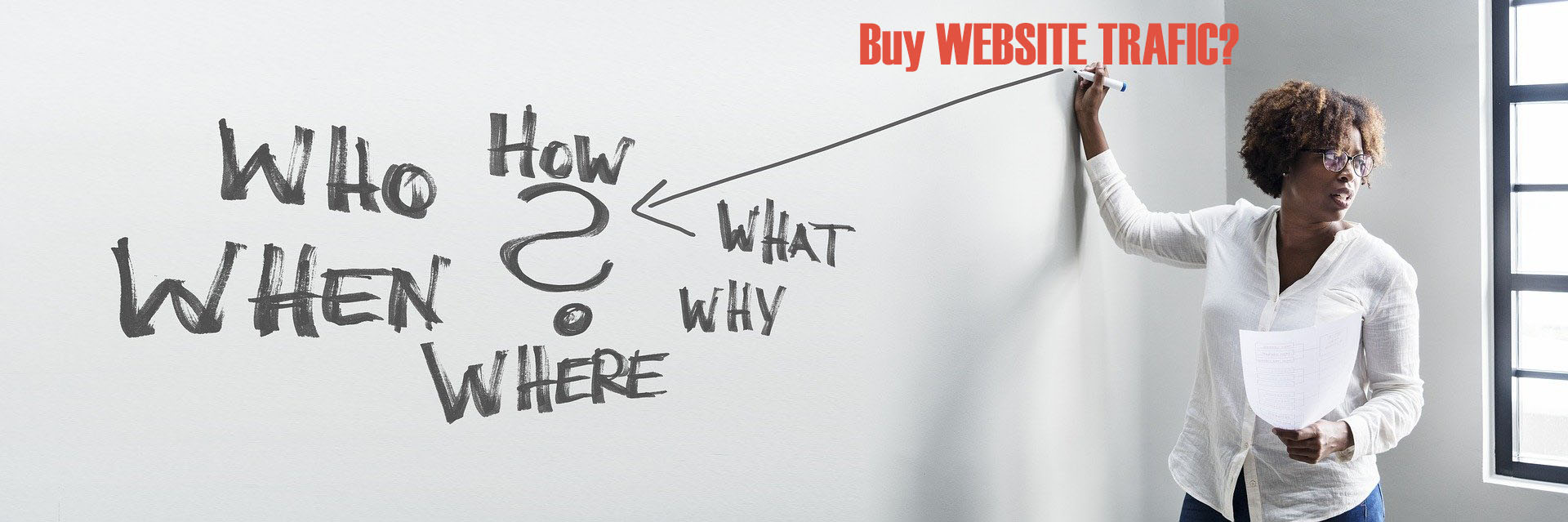 How To Buy Traffic To Your Website