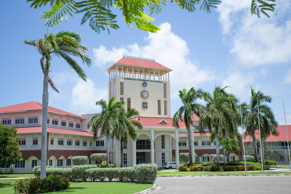 AUA Campus