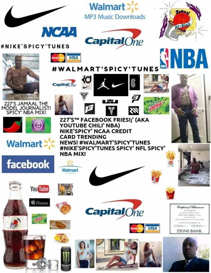 227's Facebook Fries!¡' (aka YouTube Chili' NBA)