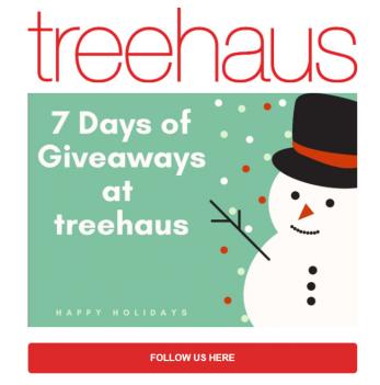 7 Days Of Giveaways Treehaus LA