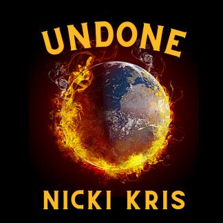 Undone Single Cover