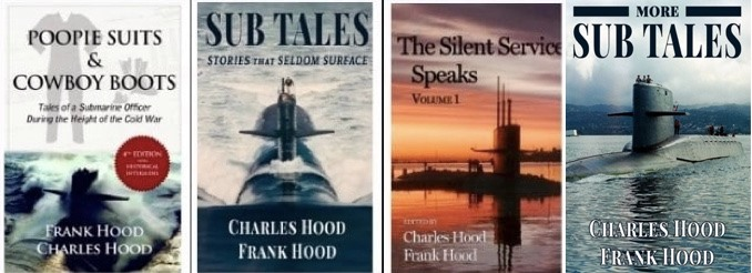 4 Sub Books