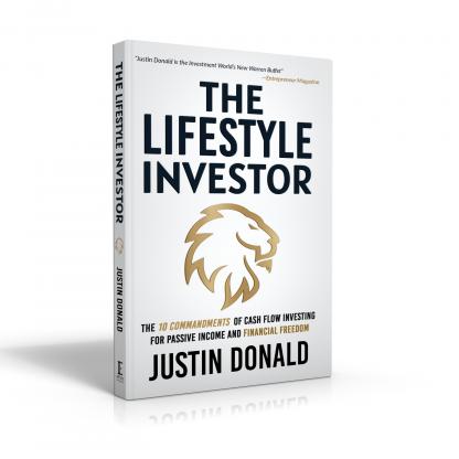 The Lifestyle Investor
