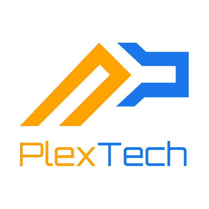 Plextech Logo