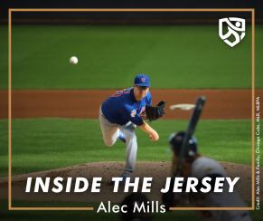 Alec Mills