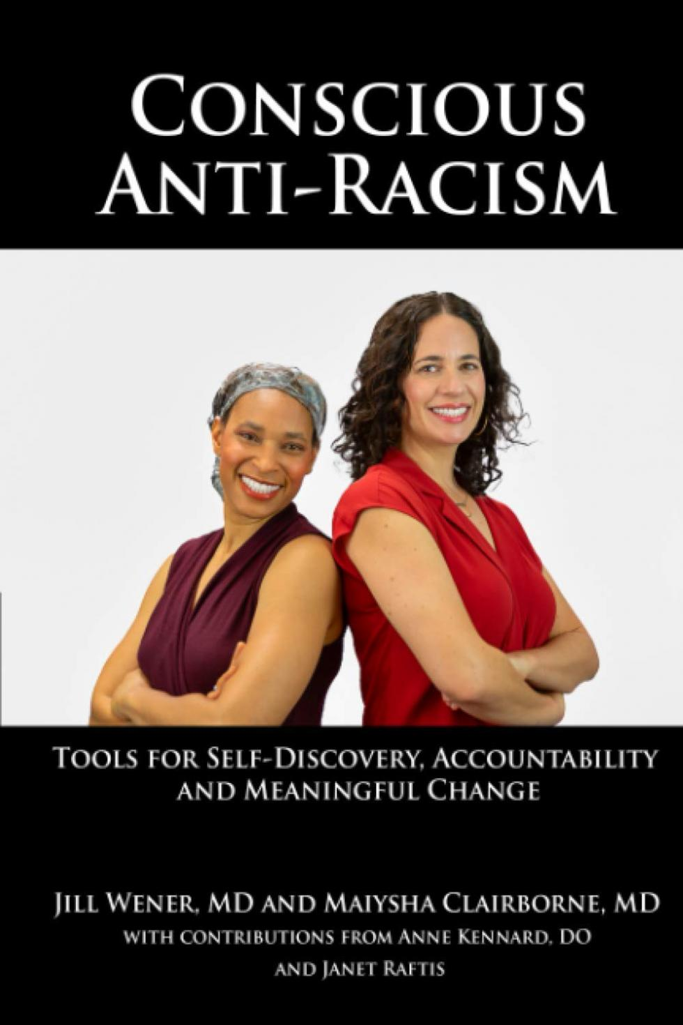 Conscious Anti Racism