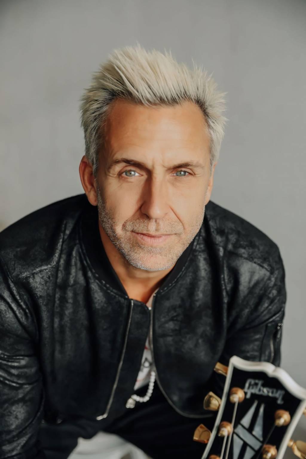 Wes Geer Rock Star
