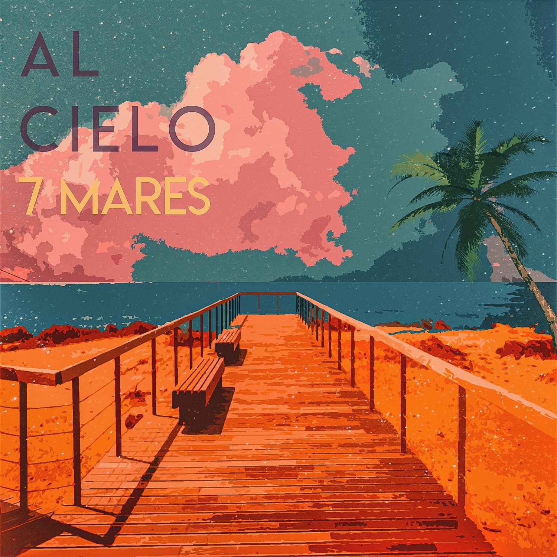 7 Mares Album Cover