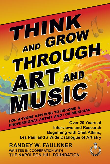 Think Grow Through Art And Music