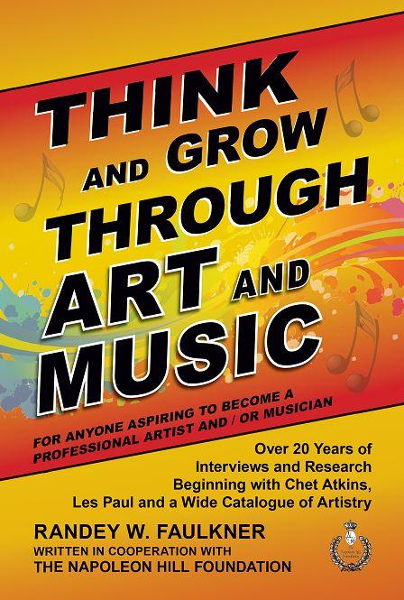 Think Grow Through Art And Music