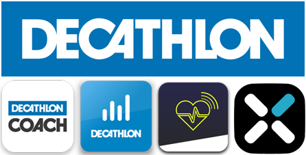 Klimat adds compatibility with Decathlon apps