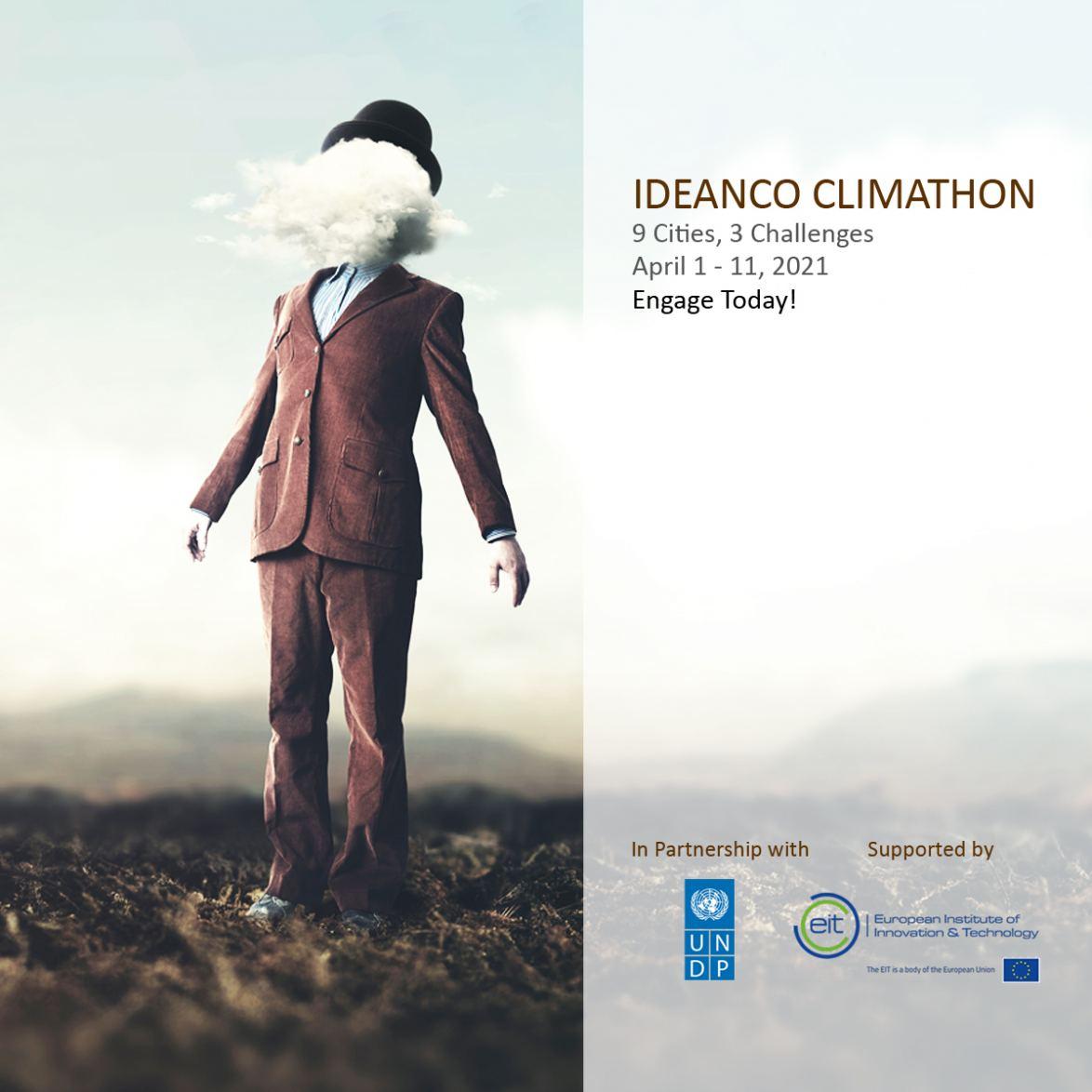 Undp Ideanco Climathon