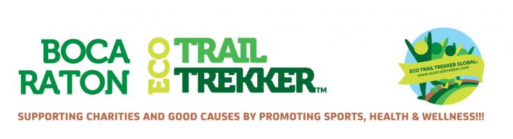 2nd Annual Boca Raton Eco Trail Trekker Kicks Off