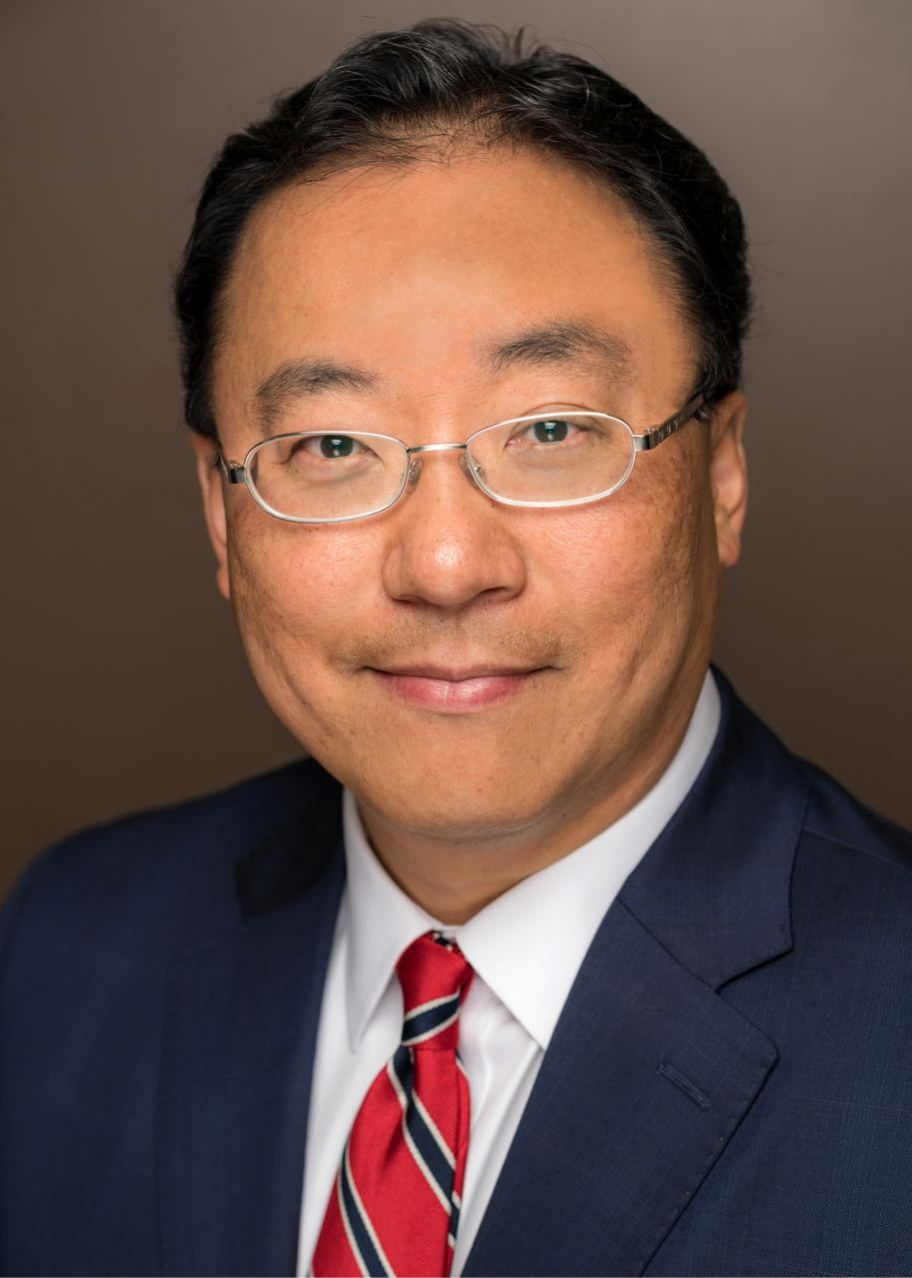 Jerry Yu