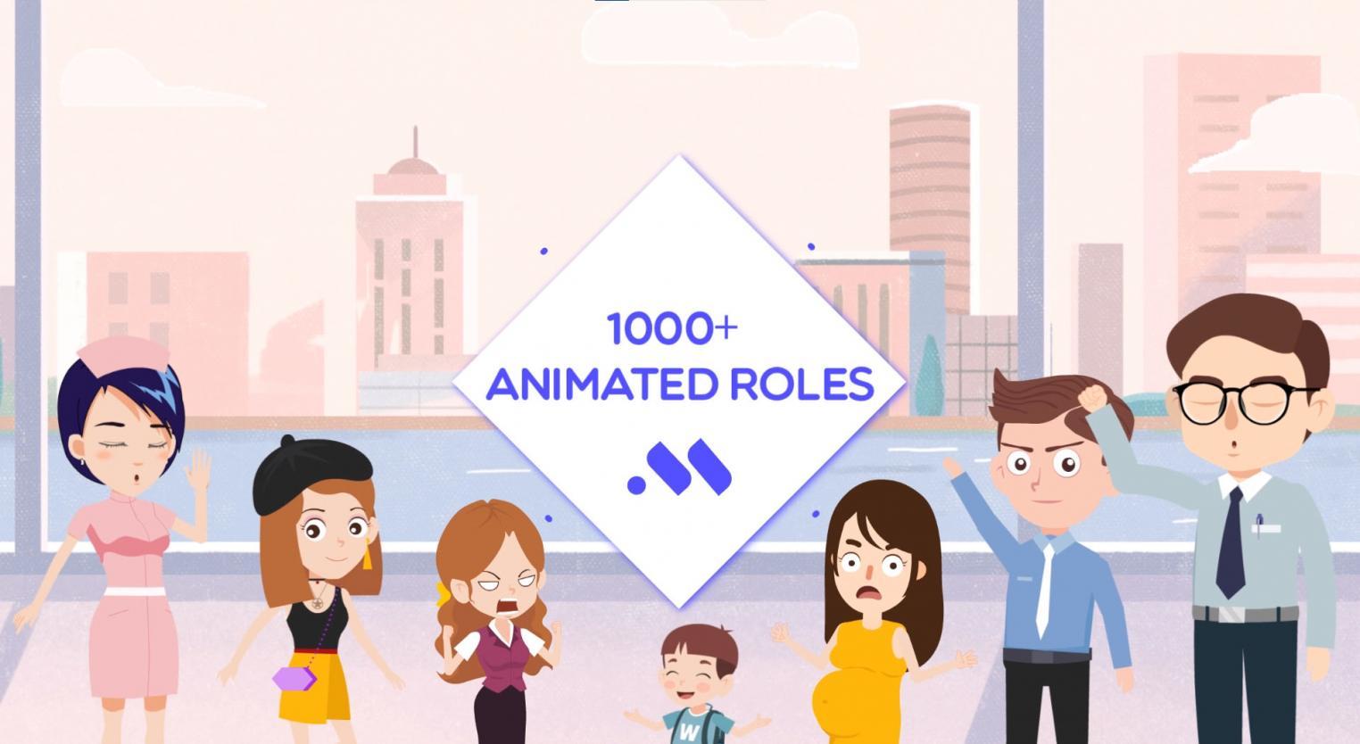 Animation Maker 1