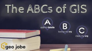ABC's of GIS