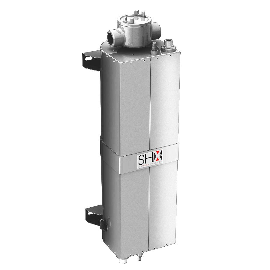 SHX-EX heater by Process Technology