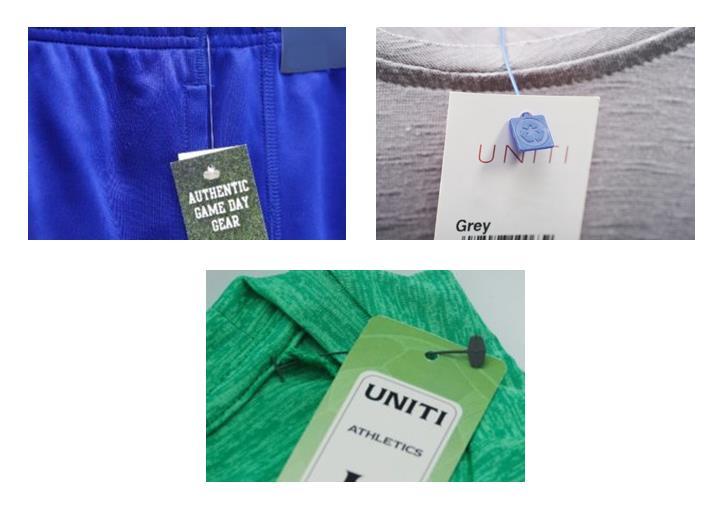 Environmentally-Friendly Ecotach(TM) Fasteners
