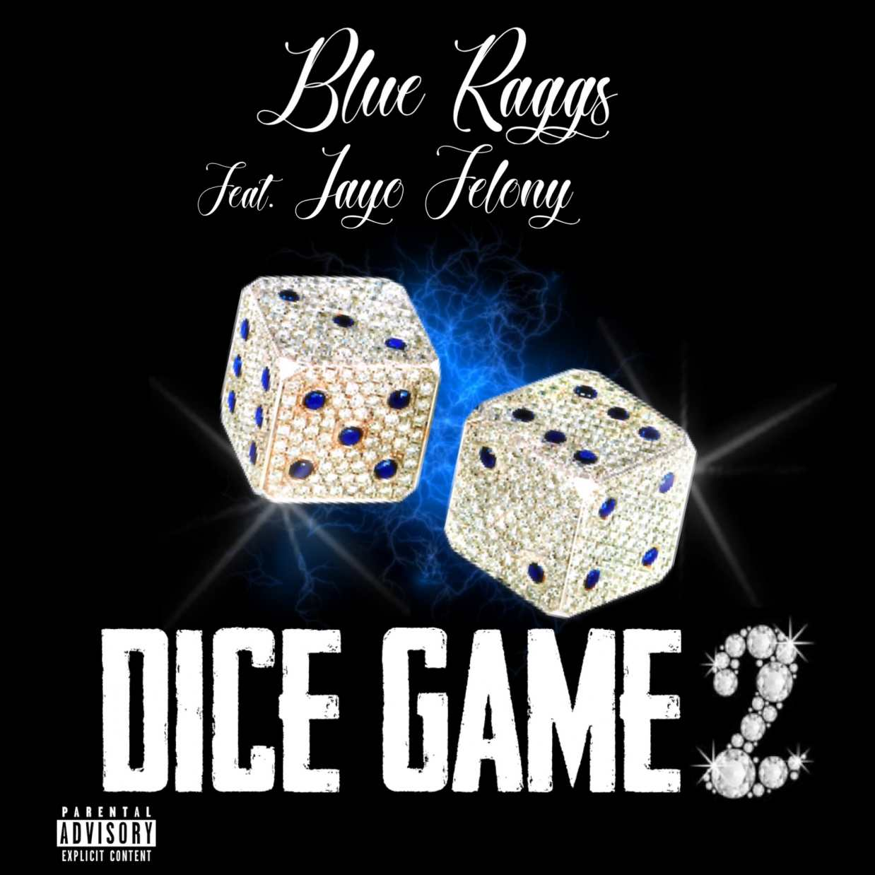 Dice Game Pt. 2 ft. Jayo Felony