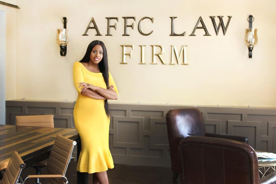 Attorney Bianca Williams