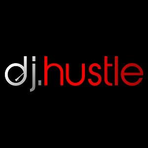Dj Hustle Logo