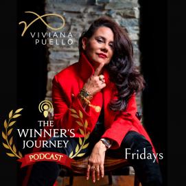 The Winner's Journey Podcast