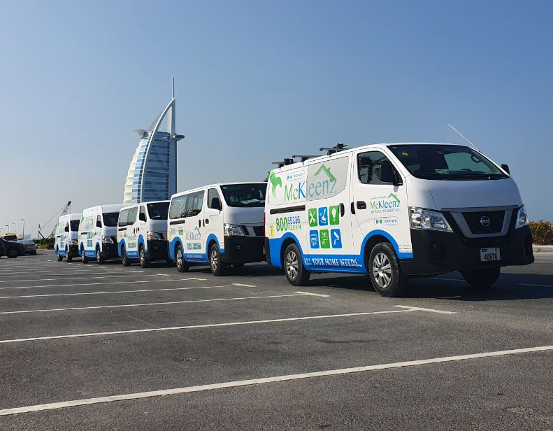 Finest Pest Control Services in Dubai