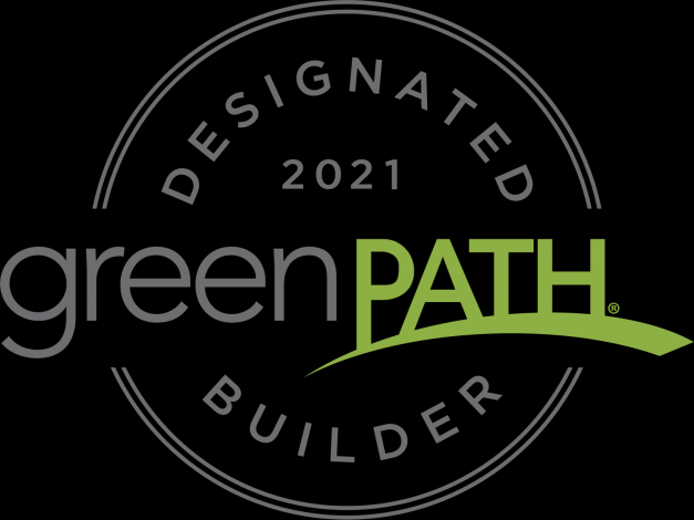 2021 Green Path Designated Builder