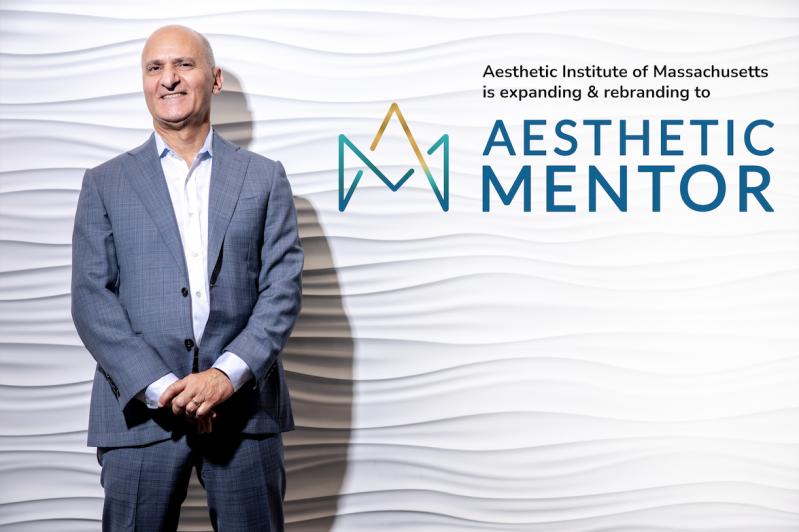 Aesthetic Mentor Founder Dr. Joseph A. Russo