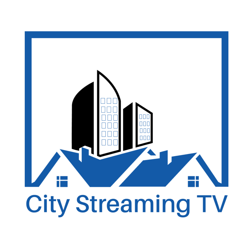 City Streaming TV Network
