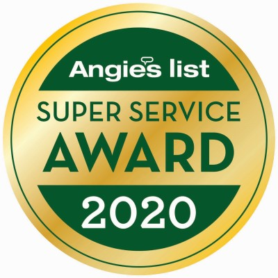 Exact Solar Awarded Super Service by Angie's List