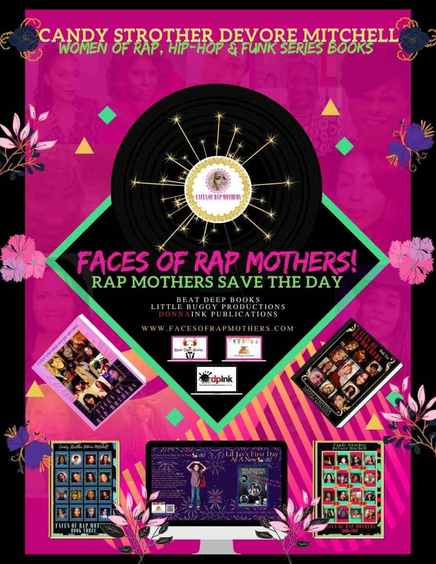 Faces of Rap Mothers Enterprise