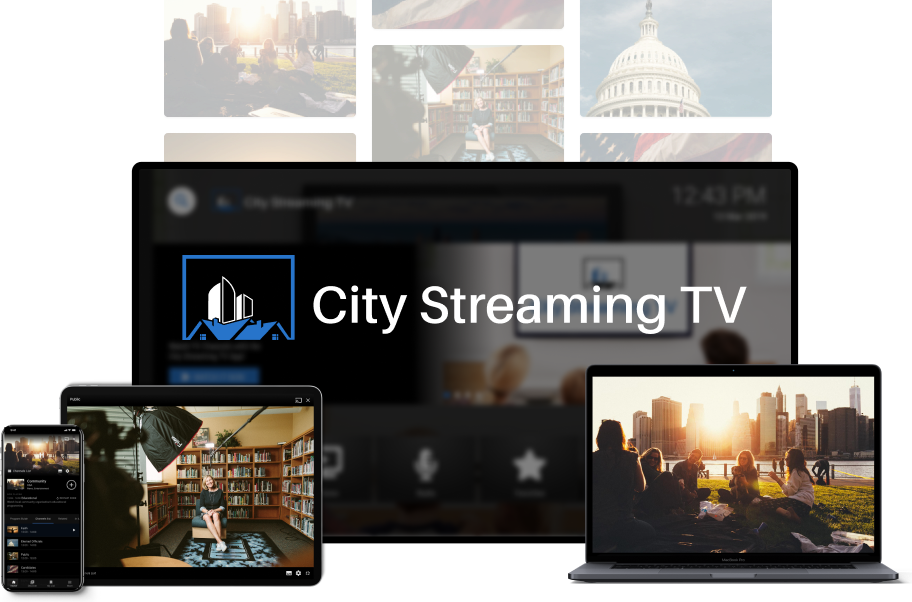 The New Local Streaming TV Network