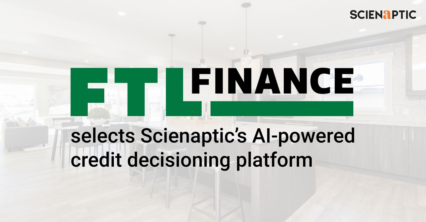 FTL Finance - Scienaptic AI