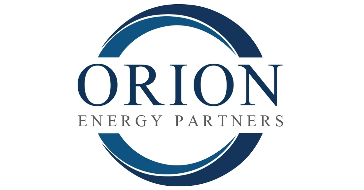 CEOCI Congratulates Orion Energy Partners