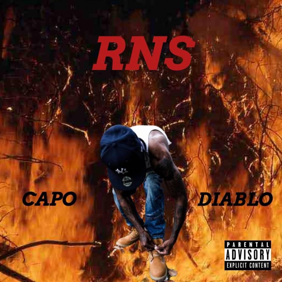 """""""RNS"""" (Pack It Up) ft. Jadakiss"""""""