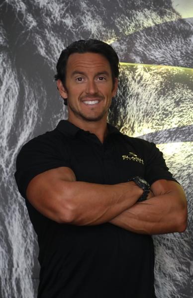 Austin Brock, Slash Fitness Delray Beach